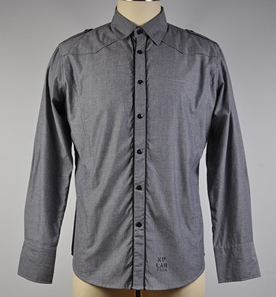 Men's designable shirts, Men's fashion shirts